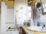 Baño,toallas incluidas