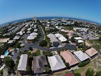 Emerald Shores gated community