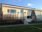 'Quinere' Number 10, Widemouth Bay Holiday Village.