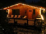 Cozy and private pet friendly cottage with everything you will need to make your stay perfect!