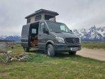 Mercedes Sprinter Venture Van