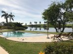 Beach,  Lake View & Golf Course  in  Tres Vidas Acapulco