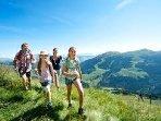 Summer walking/hiking