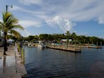 Kings Kamp Bay Front Docks and Marina