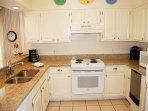 Kitchen view3