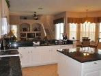 Indoors, Kitchen, Room, Sink, Oven