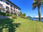 Villino San Remigio, Pallanza Lake Maggiore - NORTHITALY Villas Vacation rentals