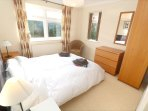 Croyde Holiday Cottages Pebbles Double Room