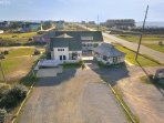 Ariel View of Stowe on 12 Located at 56910 NC Hwy 12