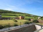 Croyde Holiday Cottages 3 Point View Lovely Rural Views