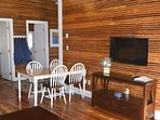 Grand Bahama - Living/Dining Area
