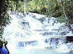 Dunns River Falls!
