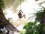 YS Falls  South Coast Jamaica!