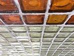 Shower Surround Glass Tile