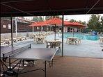 Pine Mountain Lake community pool.
