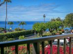 Ocean Views From Lanai