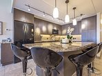 Completely Remodeled Condo With High End Contemporary Finishes