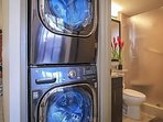 Brand New Full Size Washer / Dryer
