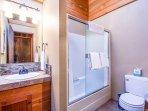 Hall Bathroom Downstairs
