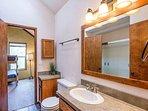 Bathroom 2-Upstairs