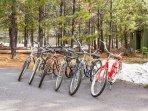 Bike Riding Fun
