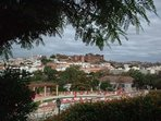 Silves and  Castle
