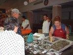Local Messines market