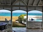 Barbados Ocean Breeze Villa oceanfront in St. Philip