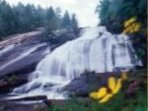 We are located if The Land of the Water Falls so here is Bridal veil Falls
