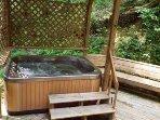 Hot tub 3