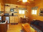 Cabin Overview