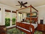 custom 3rd bedroom