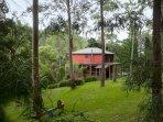 Barrington Tops Accomodation - Gully Falls House