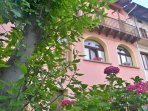 Non lontano da Biella, nel cuore delle sue colline, c'è un oasi di pace...