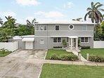 Art Deco Villa Miami