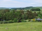 Nestled in 7 acre private grounds in the Lake District and Yorkshire Dales National Park with views