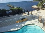 Sunset Catch- Gulf Front Home Incredible Views Pool Dock private and spacious