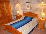 GIDI holiday house double bedroom