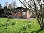 49942 Cottage in Wittersham