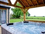 The Lodge * Thornhill located in Stalbridge, Dorset
