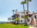 Ritz-Carlton Bacara - The Residence