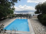 Swimming pool-Albanian cost view