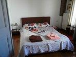 Double bed, 1st floor