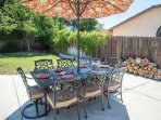 3BR Wine Country Charmer w/ Fenced Yard - Near Downtown Paso Robles