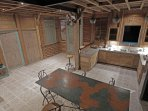 Rumah Shoji~ Kitchen view