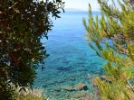 Beautiful Ionian sea!
