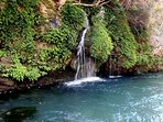 Holidays in Lefkogia! You simply won't get bored... Discover the secrets of the nearby gorge!
