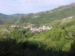 Villa a Roggio
