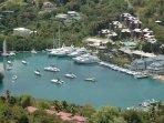Capella Resort and Marina