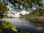 Wonderful Ullswater lake only 15 minutes drive from the cottage